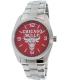 Gametime Men's Elite Chicago Bulls NBA-ELI-CHI Silver Stainless-Steel Quartz Watch - Main Image Swatch