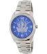 Gametime Men's Elite Dallas Mavericks NBA-ELI-DAL Silver Stainless-Steel Quartz Watch - Main Image Swatch