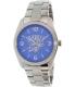 Gametime Men's Elite Oklahoma City Thunder NBA-ELI-OKC Silver Stainless-Steel Quartz Watch - Main Image Swatch