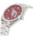 Gametime Men's Elite Arizona Cardinals NFL-ELI-ARI Silver Stainless-Steel Quartz Watch - Side Image Swatch