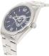 Gametime Men's Elite St. Louis Rams NFL-ELI-LA Silver Stainless-Steel Quartz Watch - Side Image Swatch