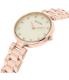 Bulova Women's Diamond 97P111 Rose Gold Stainless-Steel Quartz Watch - Side Image Swatch