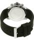 Hugo Boss Men's 1513341 Black Rubber Quartz Watch - Back Image Swatch