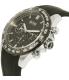 Hugo Boss Men's 1513341 Black Rubber Quartz Watch - Side Image Swatch