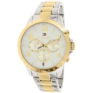 Tommy Hilfiger Women's Dani 1781644 Gold Stainless-Steel Quartz Watch