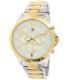 Tommy Hilfiger Women's Dani 1781644 Gold Stainless-Steel Quartz Watch - Main Image Swatch