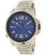 Tommy Hilfiger Men's Sport 1791237 Silver Stainless-Steel Quartz Watch - Main Image Swatch