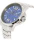 Tommy Hilfiger Men's Sport 1791237 Silver Stainless-Steel Quartz Watch - Side Image Swatch
