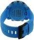 Suunto Men's Ambit3 SS021969000 Blue Silicone Quartz Watch - Back Image Swatch