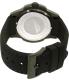 Nautica Men's Ncs 16 NAD13511G Black Rubber Quartz Watch - Back Image Swatch