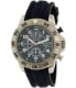 Nautica Men's Nsr 104 NAD16512G Blue Rubber Quartz Watch - Main Image Swatch