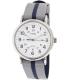 Timex Men's Weekender TW2P72300 Grey Nylon Analog Quartz Watch - Main Image Swatch
