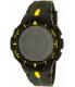 Casio Men's Pro Trek PRG300-1A9 Black Resin Quartz Watch - Main Image Swatch