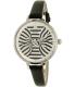 Kate Spade Women's Metro KSW1032 Black Leather Quartz Watch - Main Image Swatch