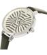 Kate Spade Women's Metro KSW1032 Black Leather Quartz Watch - Side Image Swatch
