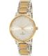 Kate Spade Women's Gramercy KSW1045 Silver Stainless-Steel Quartz Watch - Main Image Swatch