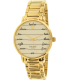Kate Spade Women's Metro KSW1060 Gold Stainless-Steel Quartz Watch - Main Image Swatch