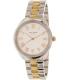 Kate Spade Women's Crosstown KSW1062 Silver Stainless-Steel Quartz Watch - Main Image Swatch