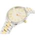 Kate Spade Women's Crosstown KSW1062 Silver Stainless-Steel Quartz Watch - Side Image Swatch