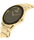 Citizen Men's Eco-Drive AU1062-56E Gold Stainless-Steel Eco-Drive Watch - Side Image Swatch