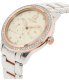 Citizen Women's Eco-Drive FD2016-51A Silver Stainless-Steel Eco-Drive Watch - Side Image Swatch