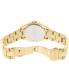 Dkny Women's Jitney NY2132 Gold Stainless-Steel Quartz Watch - Back Image Swatch