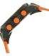 Casio Men's Pro Trek PRG300CM-4 Orange Resin Quartz Watch - Side Image Swatch