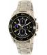 Michael Kors Men's Jetmaster MK8462 Silver Stainless-Steel Quartz Watch - Main Image Swatch