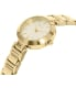 Dkny Women's Stanhope NY2399 Gold Stainless-Steel Quartz Watch - Side Image Swatch