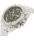 Bulova Men's Precisionist 96B241 Silver Stainless-Steel Quartz Watch - Side Image Swatch