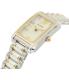 Bulova Women's Diamond 98P144 Silver Stainless-Steel Quartz Watch - Side Image Swatch
