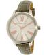 Michael Kors Women's Hartman MK2479 Grey Leather Quartz Watch - Main Image Swatch