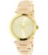 Michael Kors Women's Delray MK4316 Pink Plastic Quartz Watch - Main Image Swatch