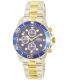 Invicta Men's Pro Diver 1773 Silver Stainless-Steel Quartz Watch - Main Image Swatch