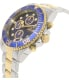 Invicta Men's Pro Diver 1773 Silver Stainless-Steel Quartz Watch - Side Image Swatch