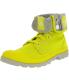 Palladium Women's Baggy Lite Canvas Ankle-High Canvas Fashion Sneaker - Main Image Swatch