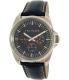 Ted Baker Men's 10025259 Blue Leather Quartz Watch - Main Image Swatch