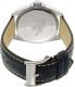 Ted Baker Men's 10025259 Blue Leather Quartz Watch - Back Image Swatch