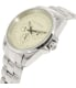 Ted Baker Men's 10025264 Silver Stainless-Steel Quartz Watch - Side Image Swatch
