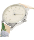 Ted Baker Women's 10025271 Multicolor Leather Quartz Watch - Side Image Swatch