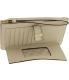 Kate Spade Women's Leather Wrislet - Back Image Swatch
