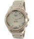 Tissot Women's T-Touch T075.220.11.101.00 Silver Stainless-Steel Swiss Quartz Watch - Main Image Swatch