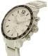 Tissot Men's T-Sport T095.417.11.037.00 Silver Stainless-Steel Swiss Quartz Watch - Side Image Swatch