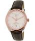 Tissot Men's T-Classic T101.451.26.031.00 Brown Leather Swiss Quartz Watch - Main Image Swatch
