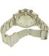 Nixon Men's A4862064 Silver Stainless-Steel Quartz Watch - Back Image Swatch