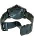 Nixon Men's A9372224 Blue Stainless-Steel Swiss Quartz Watch - Back Image Swatch