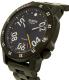 Nixon Men's Ranger A941001 Black Stainless-Steel Swiss Quartz Watch - Side Image Swatch