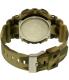 Casio Men's G-Shock GA100MM-5A Multicolor Rubber Quartz Watch - Back Image Swatch