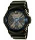 Casio Men's G-Shock GA200CB-1A Black Resin Quartz Watch - Main Image Swatch