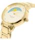 Kate Spade Women's Gramercy KSW1072 Gold Stainless-Steel Quartz Watch - Side Image Swatch